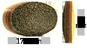 Ferrochron Capsule