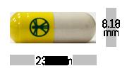 Yellow Capsule
