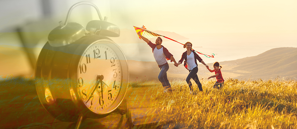 Your Body Clocks: The Internal Master Timekeepers