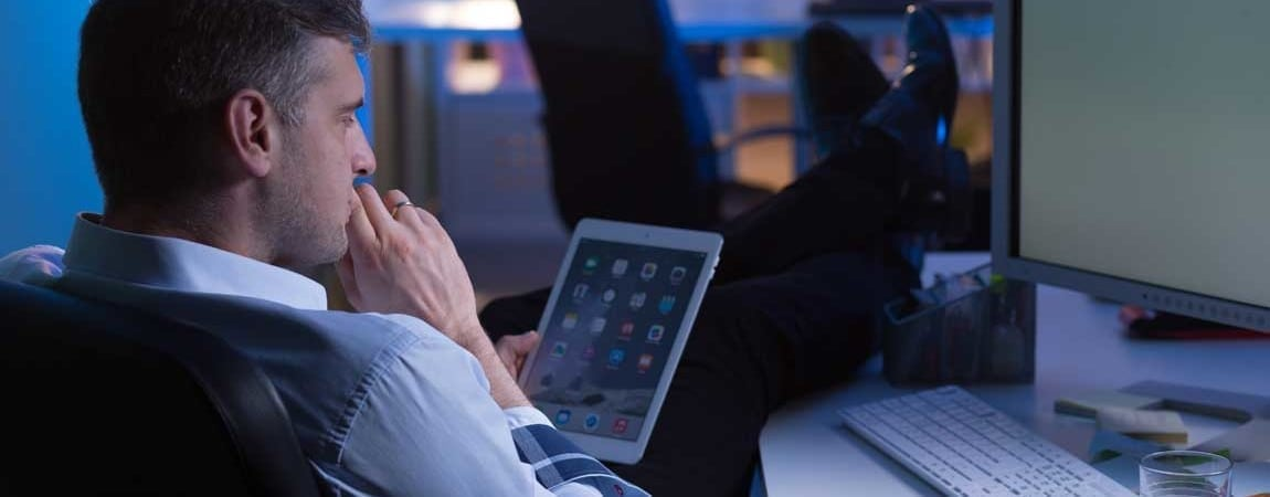 Night Shift Work Linked to Increased Risk of Heart Disease