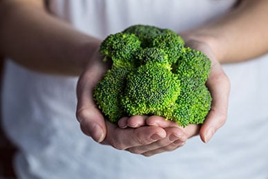 Broccoli and Cancer: The Low-Down on Why You Should Eat Your Veggies