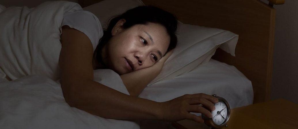 How Sleep Restriction Can Sabotage Your Health 1