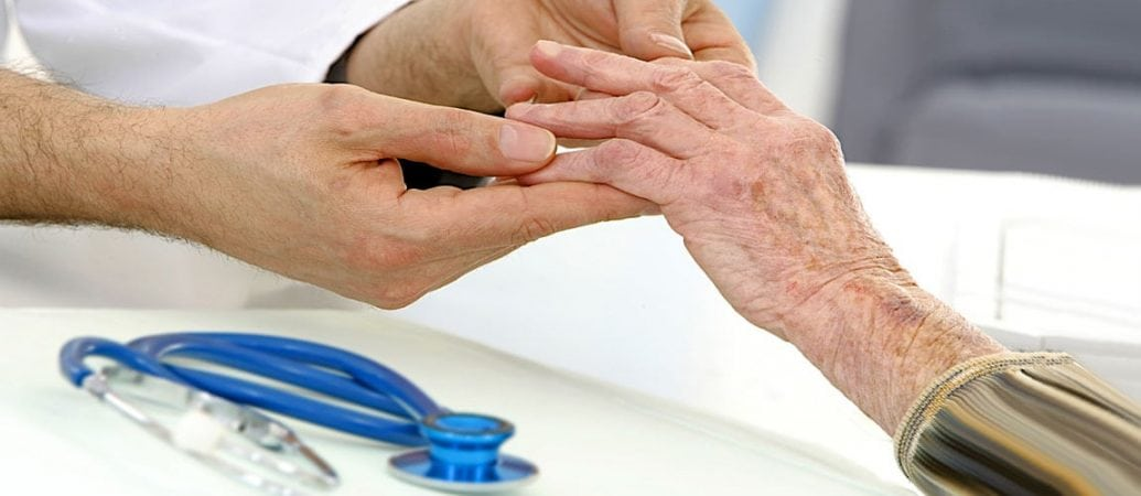 Researchers Uncover a Promising Link Between 5-HTP and Rheumatoid Arthritis 2