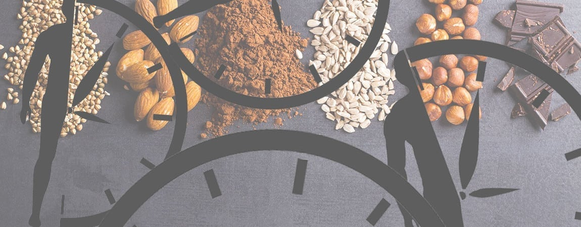 Discovered: Magnesium Keeps Your Body Clocks Running on Time