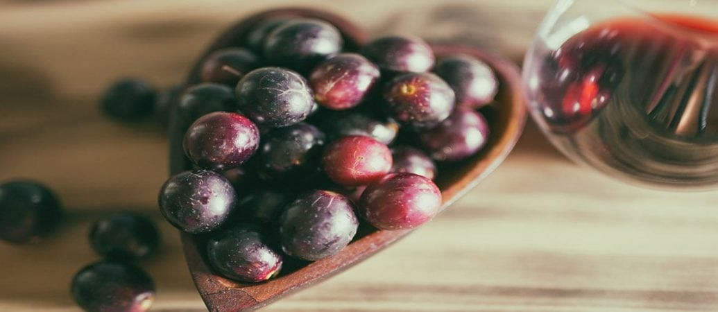 Resveratrol and Heart Disease: A Gut Connection? 1