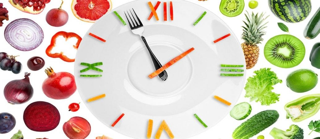 timing of food intake is crucial for weight loss 3