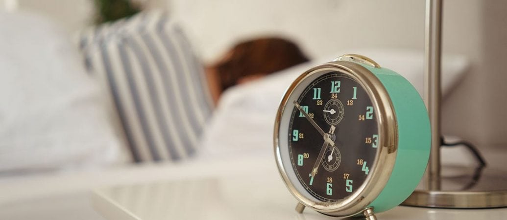 are brain salts responsible for sleep wake cycle regulation 3