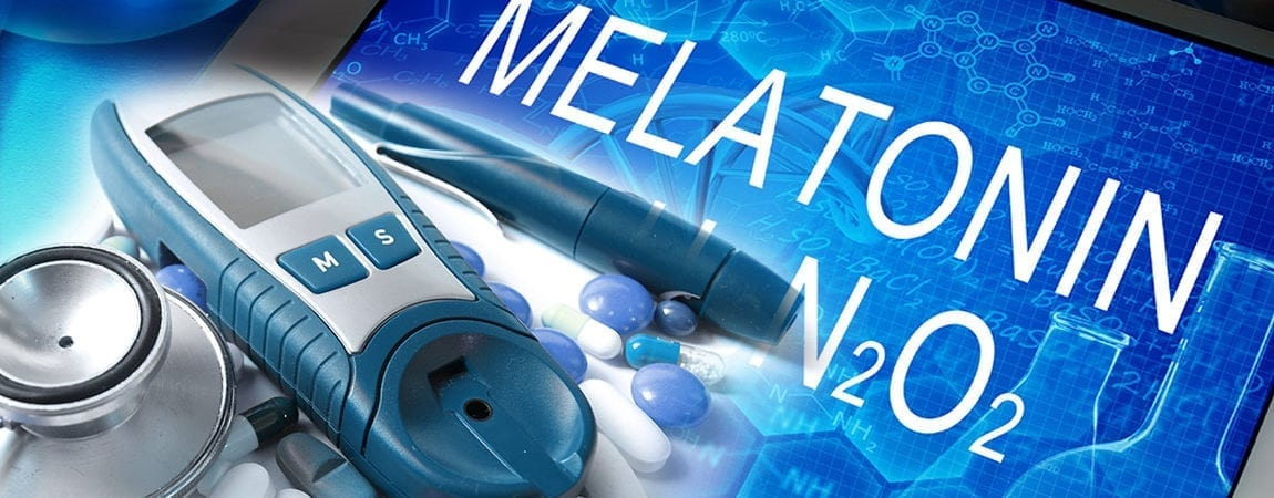 New Research Helps Explain the Link Between Melatonin and Diabetes