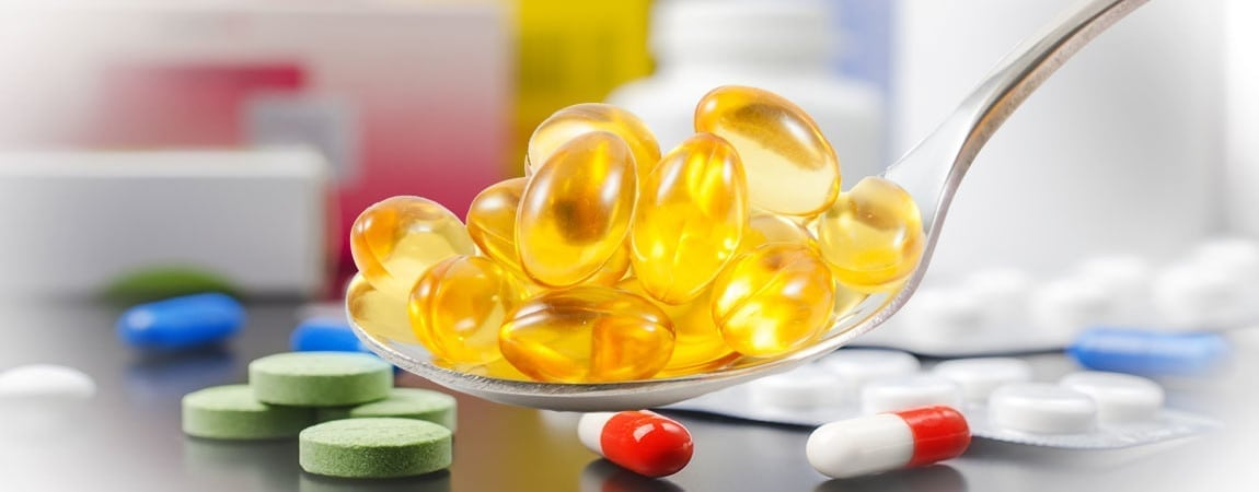 Omega 3 and Antidepressants: A One-Two Punch to Knock Out Depression
