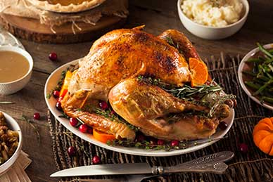 The Health Benefits of Tryptophan: Why Not to Rely on the Turkey