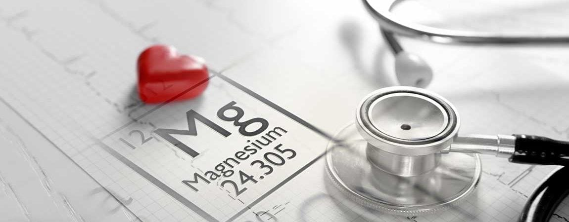 Magnesium Health Benefits Include Reduced Risk of Diabetes, Heart Disease and Stroke