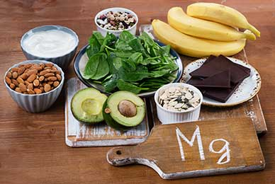 Magnesium Health Benefits Include Lowered Risk of Diabetes, Heart Disease and Stroke