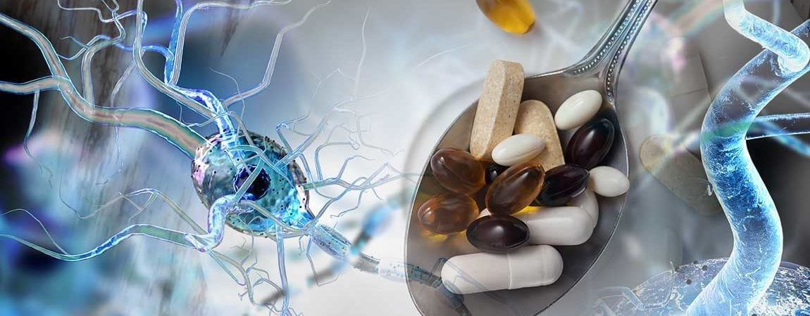 Super-Doses of Biotin Found to Improve Certain Effects of Multiple Sclerosis