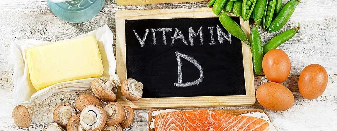 Researchers Discover Link Between Vitamin D and Metabolic Syndrome
