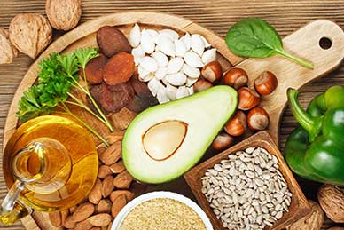 Ingredients for Healthy Vision Help You See Clearly into the Golden Years