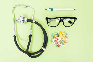 Ingredients for Healthy Vision Help You See Clearly into the Golden Years 1