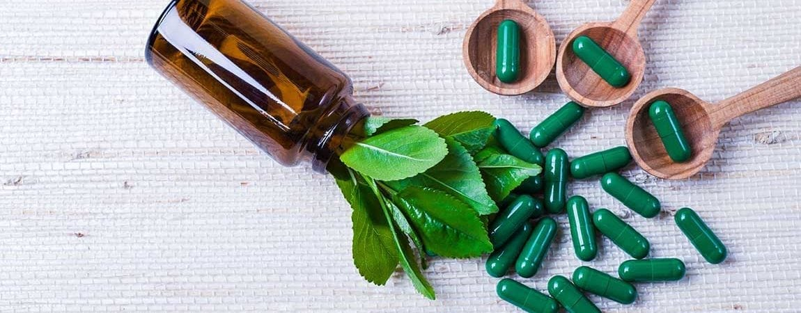 Study Finds Anti-Aging Supplements Work Best in Specific Formula