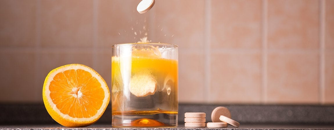 Is Taking Vitamin C for Colds Effective? New Research Reopens an Old Controversy