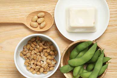 Incorporating Soy Isoflavones in your Diet Supports Hormone Balance, Healthy Bones and More