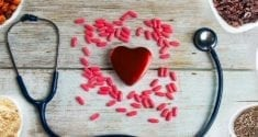 Natural Ingredients for Heart Health Offer Powerful Cardiovascular Support 1