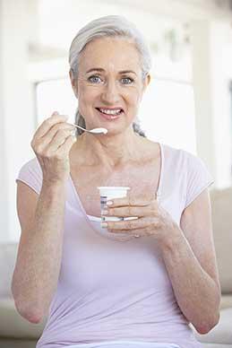 New Study Suggests Eating Yogurt Builds Healthy Bones 2