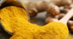 Turmeric Benefits for Inflammation and Cellular Health 1