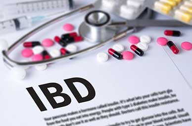 Discovered: The Relationship Between Healthy Gut Bacteria and IBD
