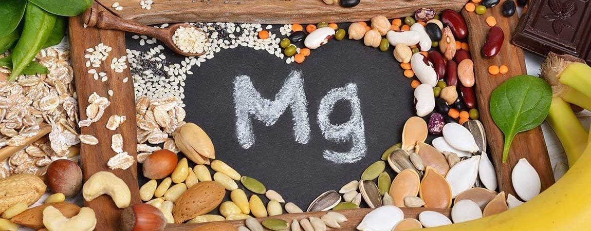 Magnesium Benefits for Men Not Limited to Heart Health