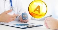 Newly Discovered Link Between Vitamin A and Diabetes Offers Hope for Sufferers 1