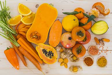 Link Between Lutein and Inflammation Hints at Heart Health Benefits