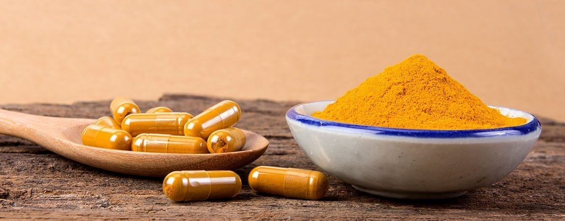 Curcumin Shows Promise for Keeping Skin and Cells Healthy