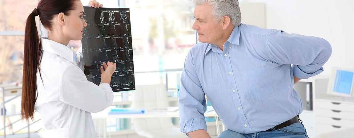 Osteoporosis in Men: A Serious Yet Often Overlooked Disease