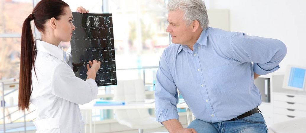 Osteoporosis in Men: An Important Yet Often Missed Disease 1