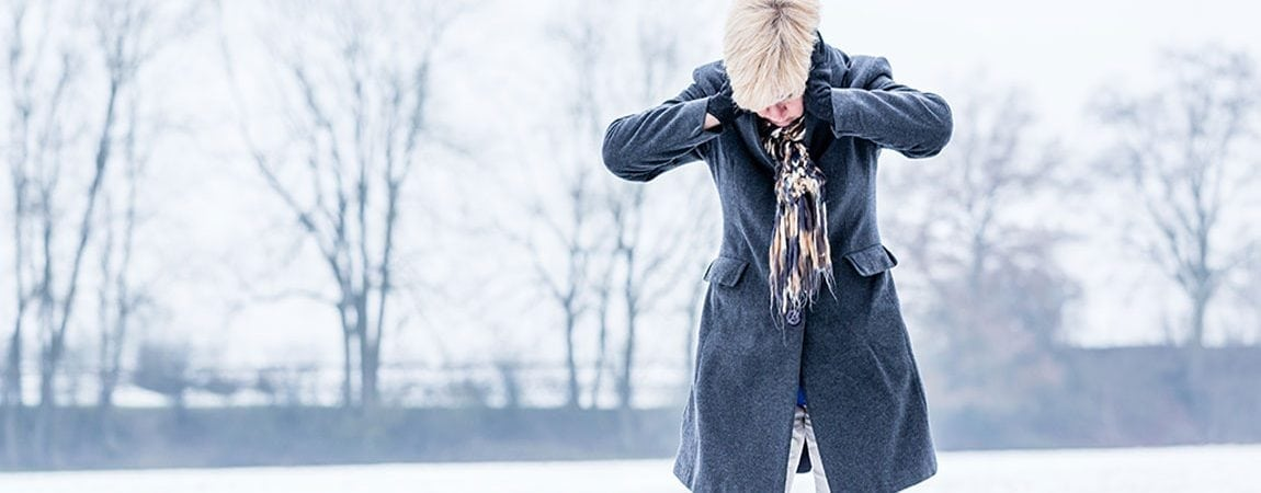Seasonal Affective Disorder (SAD): How Changing Seasons Can Change Your Mood