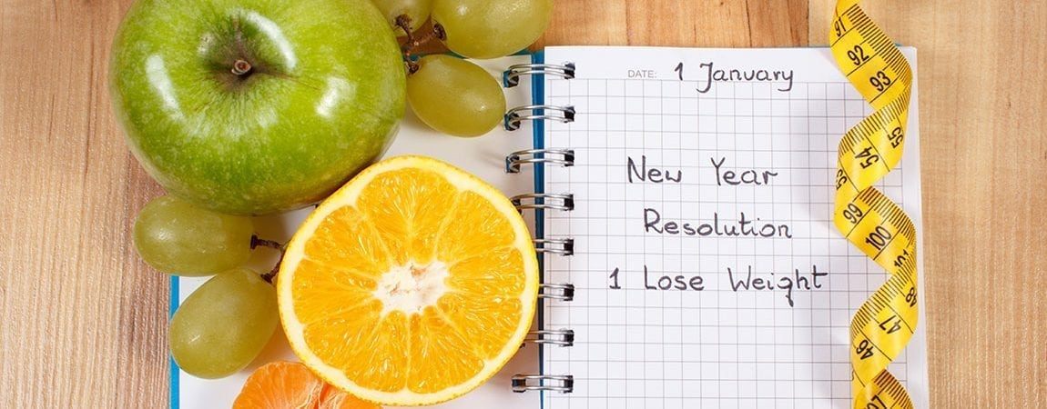 Scientifically Proven Ingredients for Maintaining Healthy Weight Into the New Year