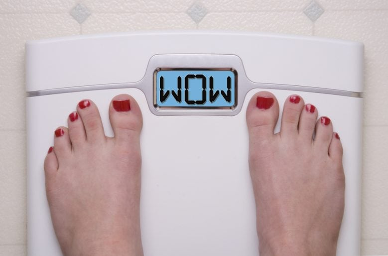 Scientifically Proven Ingredients for Maintaining Healthy Weight Into the New Year 2