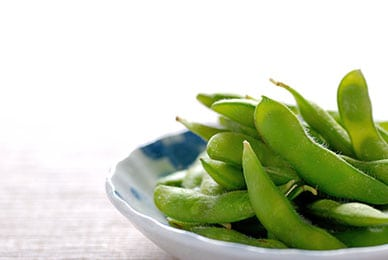 The Health Benefits of Phytoestrogens for Men 1
