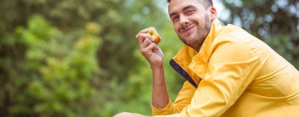 Phytoestrogens for Men Support Healthy Hormones, Prostate, Heart and More
