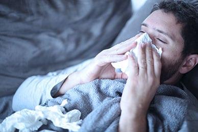 "The ""Man Flu"" Myth: Do Men Really Get Sicker Than Women?"