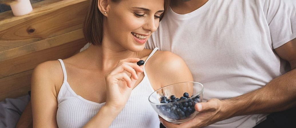 Researchers Find Compounds in Blueberries Help Kill Cancer 1