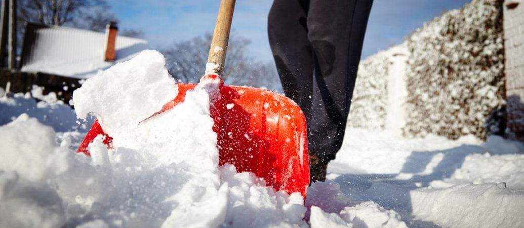 Scientists Discover Snow Shoveling Boosts Risk of Heart Attack 1