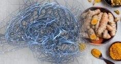 Curcumin Brain Benefits Include Boosting Memory and Mood 1