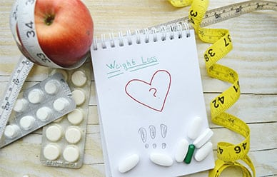 Does Crash Dieting Hurt Your Heart?