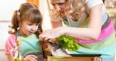 eating fish weekly boosts kids intelligence and improves sleep 2