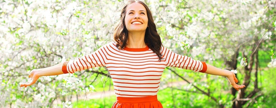 Spring Cleaning: 4 Strategies to Cleanse Your Body for Optimum Health
