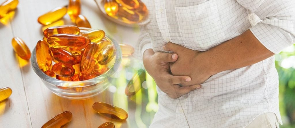Taking Vitamin D for IBS Could Help Alleviate Symptoms 1