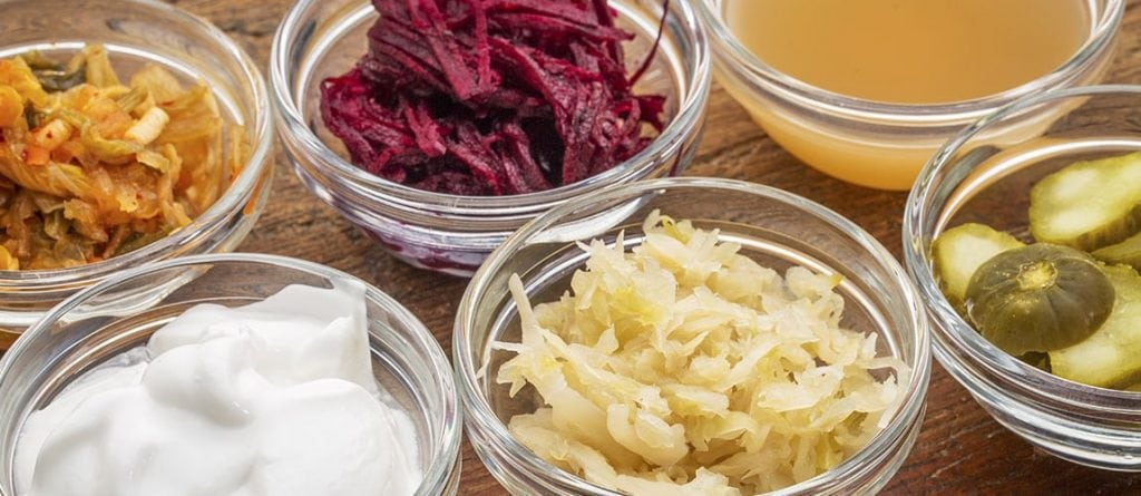 Why Taking Probiotics Alone Might Not Be Enough 1