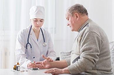 Gut Bacteria Influence Diabetes Risk