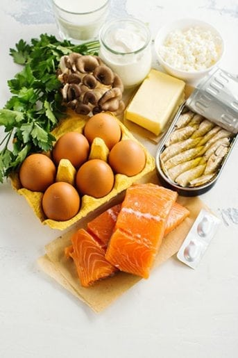 Higher Levels of Vitamin D Associated With Lower Risk of Cancer