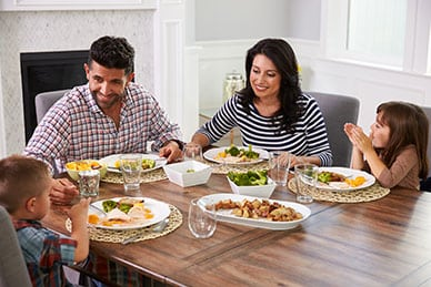 Meal Size and Weight Loss: Big Breakfasts, Small Dinners Aid Weight Loss and Help Control Blood Sugar